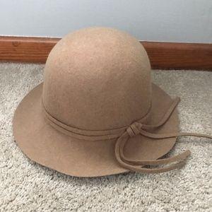 Nordstrom Felt Panama Hat